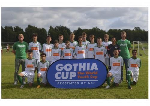 gothia cup boys15