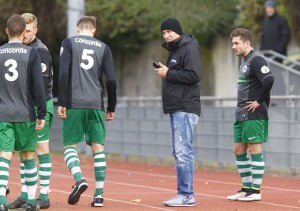 Fussball regional Concordia Eschersheim - Sportfreunde