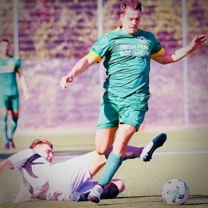 Fussball regional  Kalbach 2 - Concordia Eschersheim