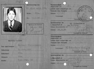 Herbert Fleischmann 2